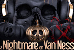 Nightmare on Van Ness